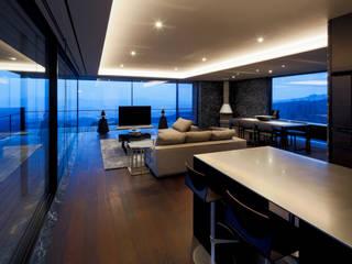 Houses by 城戸崎建築研究室 / KIDOSAKI ARCHITECTS STUDIO