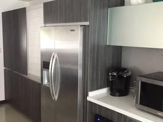 Dapur Minimalis Oleh fabrè Minimalis