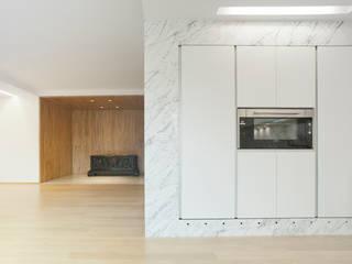 Javier Bárcena, Raquel Mielgo, Luis Zufiaur Minimalistyczne domy