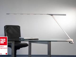betec Licht AG EstudioIluminación