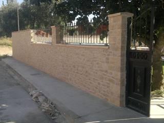 Piedra artificial de ARQUE PIEDRA RECONSTITUIDA SL