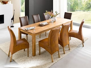 Massive Naturmöbel Dining roomTables