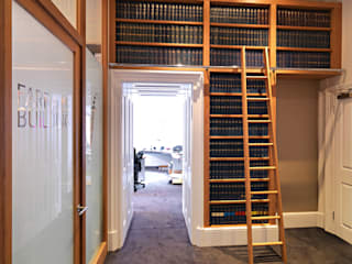 Barristers Chambers:   by Williams Ridout