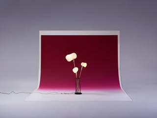 Lampes Perchées : Petit Bouquet / Suspension / Trépied Elise Gabriel