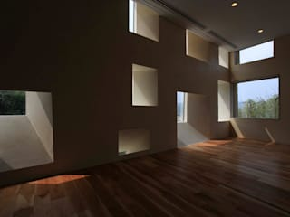 Museen von Zai SHIRAKAWA Architects & Associates / 白川在建築設計事務所