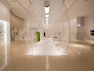 Le Ciel Blue: NORIYUKI OTSUKA DESIGN OFFICE Inc,が手掛けた現代のです。,モダン