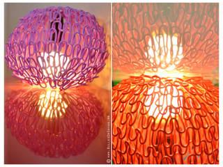 Lampes / LN Boul par De l'eau sur Mars