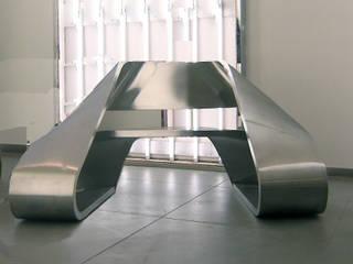 """Sofa et fauteuil """"Pure Obsession"""" de Denis BURLET par Denis Burlet Éclectique"""