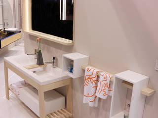 krayms A&D - Fa&Fra BathroomStorage Solid Wood