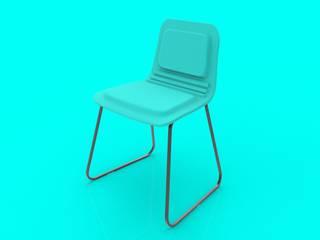 Chair':  de style  par THINK THINK DESIGN