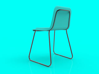 Chair':  de style  par THINK THINK DESIGN
