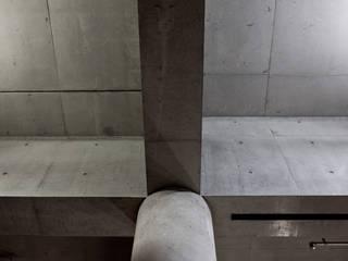 灘浜サイエンススクエア: IZOが手掛けた美術館・博物館です。,ミニマル
