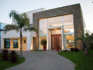Casas de estilo  de LEBEL , Moderno