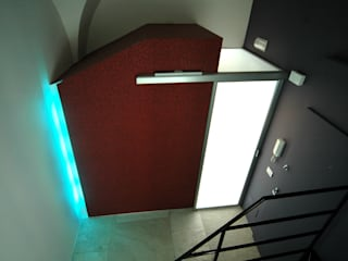 modern  by pino cimino architetto, Modern