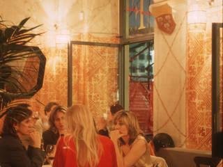 Wine Bar Florence:  in stile  di ferrara palladino e associati