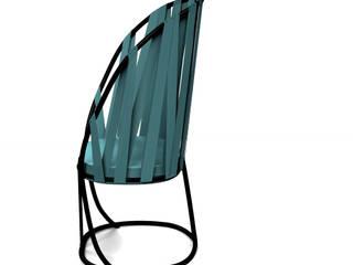 Slack CHair:  de style  par Victoria Paulus