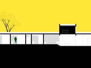 von AUÁ arquitetos
