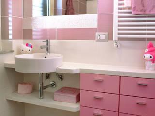 Bathroom by marco olivo,