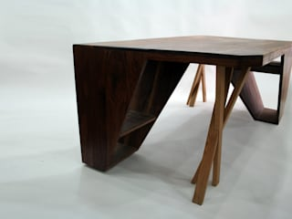Public Tower_Meeting Table: ARTIZAC의