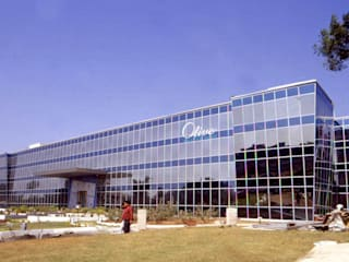 M/s OLIVE HEALTHCARE (DAMAN. UT - INDIA): industrial  by Marginn,Industrial