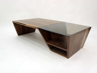 Public Tower_Side Table: ARTIZAC의