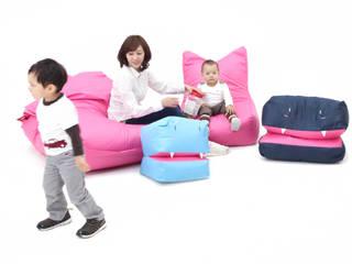 Kids room set: 쿤(KOON)의 스칸디나비아 사람 ,북유럽