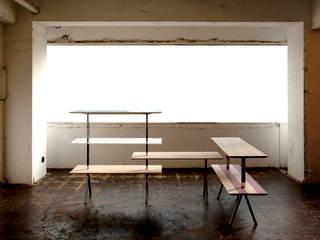 擬態する棚: Kairi Eguchi Designが手掛けたです。