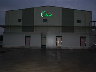 OLIVE HEALTHCARE - UNIT 2: industrial  by Marginn,Industrial