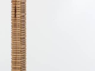 Apperception:  de style  par Gilles Ansel Bois et Lumière