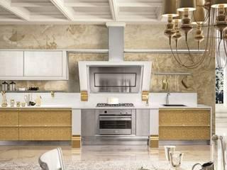 Basilissa di home cucine Moderno