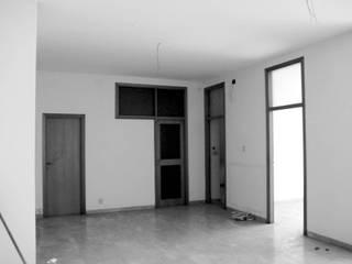 Casas de Angeli - Brucoli Architetti