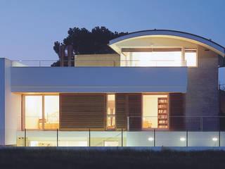 Stefano Zaghini Architetto Modern Houses