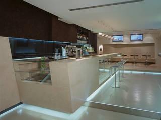 Stefano Zaghini Architetto Offices & stores