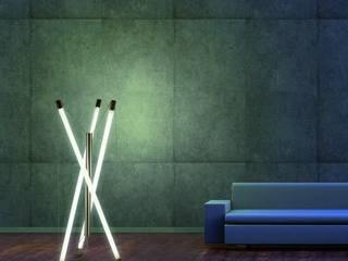 Light Strukture T3-150:   von archXX