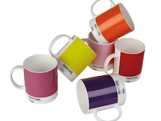 de designed in colour Moderno