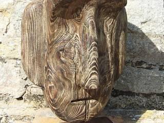 Moai:  de style  par Arnaud Pottier