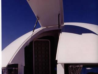 anttinea: Maisons de style de style eclectique par ducancelle
