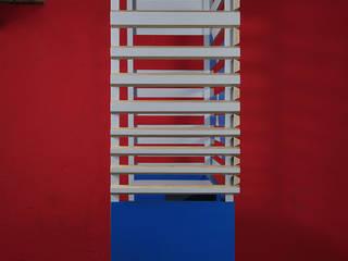 Cellule par Victoria Paulus Moderne