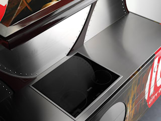 VENICE Cucina di marco polo design