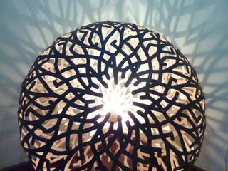 Canopée:  de style tropical par Louis-Marie Schulthess, Tropical