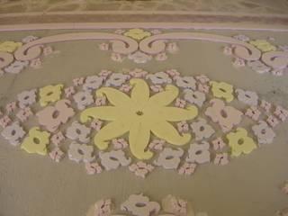 Palazzo Gallo Resort:  in stile  di studio associato di architettura carratta