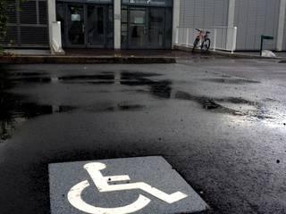Parking: Stades de style  par 3B Architecture