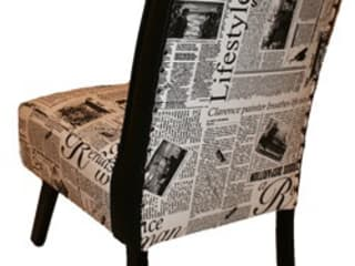 Have I got News for you Just The Chair HaushaltAccessoires und Dekoration