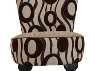 Retro Circle Just The Chair HouseholdAccessories & decoration
