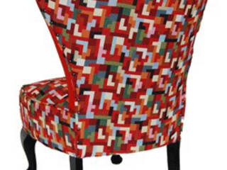 Tetris: modern  by Just The Chair , Modern