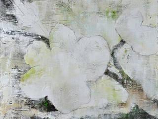 Floral: modern  von Juliane Sommer,Modern