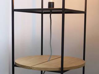 BonJour:  in stile  di Fabrizio Demma Atelier