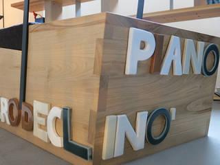 aMA:  in stile  di Fabrizio Demma Atelier