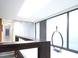 Haus P:   von Licht + Planung GmbH & Co. KG