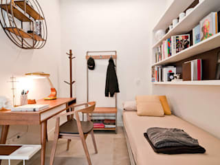 par Cuarto Interior Moderne